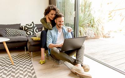 Ferienwohnung online bezahlen