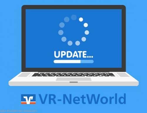 Update 7.40 für die VR-NetWorld Software verfügbar
