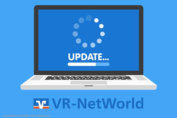 Update VR-NetWorld Software 7.40